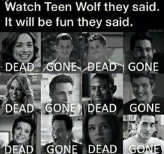 Είναι μια αμερικ… # Τυχαίο # amreading # books # wattpad Source by Our Reader Score[Total: 0 Average: Related photos:Mejores momentos teen wolf - Lydia MartinТEEN WOLF/MEMES/teen-Wolf-wallpaper Aiden Teen Wolf, Teen Wolf Stydia, Teen Wolf Mtv, Teen Wolf Funny, Teen Wolf Cast, Teen Wolf Quotes, Teen Wolf Memes, Teen Wolf Imagines, 5sos