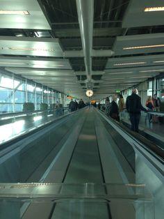 Amsterdam Int airport