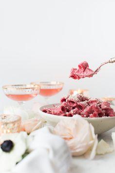 Jillian Harris Perfectly Pink Pasta