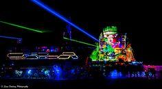 AfrikaBurn 2014 - Trickster Sean Furlong Photography Event Photography, Burning Man, Dj, Concert, Recital