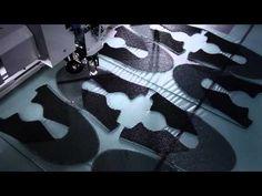 #fibreblend #tailor Alexander Taylor designs Tailored Fibre shoes for Adidas
