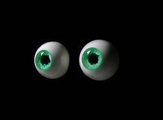 IN STOCK 14mm bjd eyes Kryptonite Bjd eyes Doll