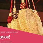 Bolsos yoyo aprovecha últimas existencias #bags #bolsos #medellin #crafts #tiendaonline  #artesanos Straw Bag, Instagram, Bags, Fashion, Totes, Handbags, Moda, Fashion Styles, Fashion Illustrations