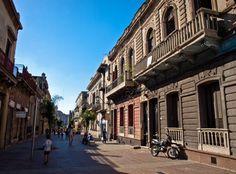Ciudad Vieja de Montevideo, Uruguay