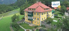 Der Pilgramhof bei Friesach, seit dem 14. Jahrhundert in Familienbesitz und eine Besichtigung wert am 13. 2. 2016 Mansions, House Styles, Home Decor, Art, Mansion Houses, Homemade Home Decor, Manor Houses, Fancy Houses, Decoration Home