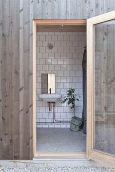 Architecture Details, Interior Architecture, Interior And Exterior, Scandinavian Interior, Scandinavian Architecture, House Cladding, Wood Facade, House Entrance, Interior Styling