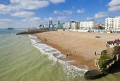 18 beaches you won't believe are in the UK | Metro News