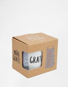 Paperchase+You're+Grate+Mug