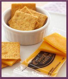Snack Savvy: 14 Diabetic Snack Ideas | Diabetic Living Online