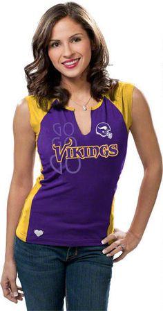 Nike Minnesota Vikings Of The City Long Sleeve Tri-Blend T-Shirt - Ash