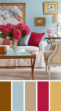 Stunning living room colour schemes terracotta #livingroompaintcolorideas #livingroomcolorscheme #colourpalette