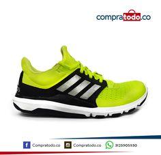 #Adidas Hombre Adipure 360 REF 0126  -  $300.000  Envío #GRATIS a toda #Colombia Para mas información de pedidos y Formas de Pago Vía Whatsapp: 3125905930