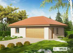 Garaż G38 Gazebo, Outdoor Structures, Outdoor Decor, Home Decor, Kiosk, Decoration Home, Room Decor, Pavilion, Cabana