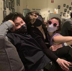 Saturday Night Live, Snl, Halloween Face Makeup