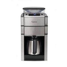 Capresso Coffee Team Pro Plus Coffee Maker