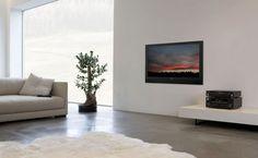 Living room HD Wallpaper
