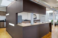 The Kitchen at Norbella - Boston Headquarters
