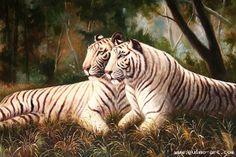 http://www.gusmo-art.com/uploadfile/g4/gusmo_art3264/product/animals-painting-wild-painting/White-Tiger-Handmade-Painting-1366596544-0.jpg