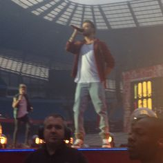 One Direction 01/06/14 at Etihad Stadium. Camped out for 24 hours!