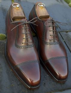 CROCKETT & JONES - WESTBOURNE