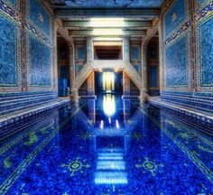 world's most amazing swimming pools