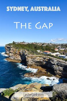 Travel Australia | Travel Sydney | South Head | Watsons Bay | Sydney Headlands | Walking Sydney | Walking Sydney | New South Wales | Coastal Walks | Walking Holidays | The Gap