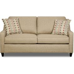 Made-to-Order Simmons Mover Full Hide-a-Bed - Overstock™ Shopping - Great Deals on Simmons Sofas & Loveseats