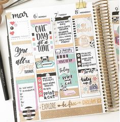 ideas party planning planners erin condren for 2019