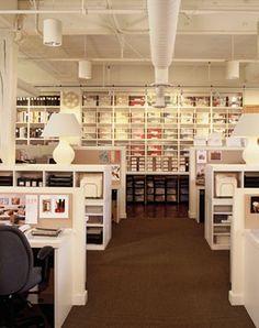 Design studio of Tucker & Marks