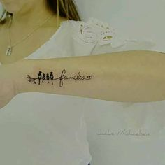 45 Heart Warming Family Tattoos Designs And Ideas Good Family Tattoo, Symbol For Family Tattoo, Family Tattoos, Mom Tattoos, Tatoos, Family Tattoo Designs, Tattoo Designs Wrist, Heart Tattoo Designs, Tattoos For Lovers