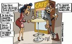 Meilleures images du tableau la pause café du bureau coffee