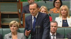 """Immigration Minister Scott Morrison announced """"strong controls"""" on arrivals from West African countries affected by cases of the deadly disease. Telling Australia's parliament during a question time session Monday that his ministry was currently """"not processing any application from these (Ebola) affected countries,"""" he said that the government was also suspending its humanitarian program."""