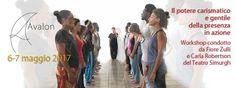 Teatro Simurgh torna ad Avalon per una formazione dedicata a counselor educatori formatori insegnanti