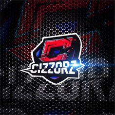 Cizzorz Gaming Logo Design By Inov08