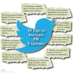 How Twitter Impacts PR, by Janette Speyer, Published July 16, 2013