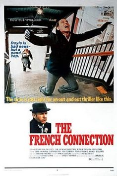1972 FRENCH CONNECTION