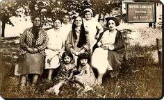 Büyük Çamlıca (1930'lar) #istanlook #nostalji #birzamanlar