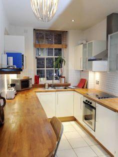 Duplex Apartment in Edinburgh