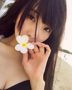 早くあったかくなるといいね〜🌸✨ . . . #hello #me #beach #summer #👡 #🌴 #👙 #pameopose #🍉 #☀️ #pink #foot #plumeria #ヲハロ #guam #guam🇬🇺 #グアム #南国 #☀️ #🍉 #👙 #🏝#⛱ #happy #sightseeing #vacation #夏 #りさちー #相沢梨紗 #dempagumi #でんぱ組