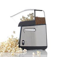 West Bend Professional Popcorn On Demand Hot Air Popcorn Popper #williamssonoma - for John