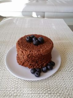 GET FIT STAY FIT: Szybkie mini ciasto dietetyczne