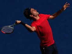 Roger Federer looks to cap 'incredible' season at U.S. Open