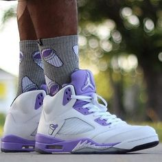 "Air Jordan 5 ""Texas Tea"""