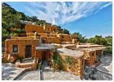 Best off-the-beaten-track hotels on Crete. Our gurus' guide to the best hotels on Crete away from the crowds. Book online or call for advice on 0203 137 To Go, Places To Rent, Crete Greece, Stay The Night, Traditional House, Building A House, Outdoor Furniture Sets, Home And Family, Restoration