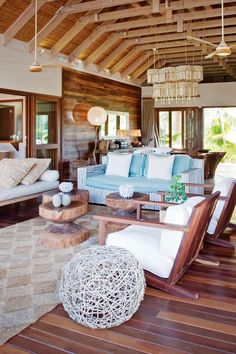 Dibwa Retreats sleep up to four adults in two sea-facing bedrooms. Desroches Island Seychelles (Seychelles) - Jetsetter