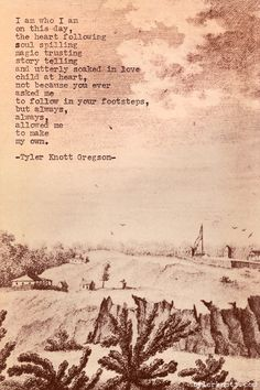 tylerknott: Typewriter Series by Tyler Knott Gregson Happy Father's Day Daddy-O. I always have words, but I do not have the right ones to express to you how much you inspire me. Poetry Quotes, Words Quotes, Wise Words, Me Quotes, Sayings, Poetry Art, Crush Quotes, Famous Quotes, Pretty Words