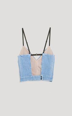Rachel Comey - Bra Top - Tops - Clothing - Women's Store