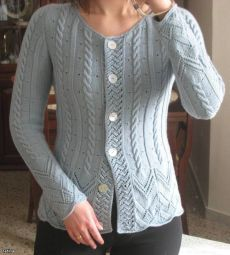 Ideas For Crochet Cardigan Outfit Winter Texture Cardigan Design, Cardigan Pattern, Crochet Cardigan, Knit Crochet, Ladies Cardigan Knitting Patterns, Knitting Patterns Free, Knit Patterns, Free Pattern, Winter Cardigan Outfit
