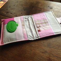 Porta lencinhos 01 ( dentro )