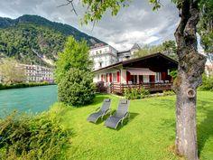 Riverhouse | Interlaken | Schweiz | Schöne Aussichten